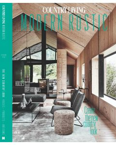 Country Living Modern Rustic Issue 12