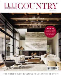 ELLE Decoration Country Volume 11