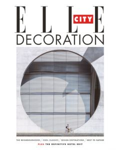 ELLE Decoration City