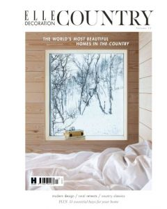 ELLE Decoration Country Volume 13