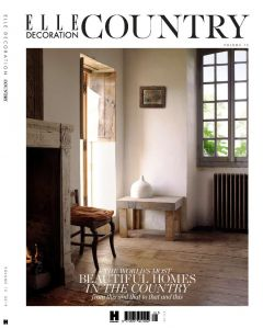 ELLE Decoration Country Volume 15