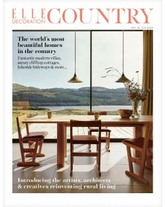 ELLE Decoration Country Volume 16
