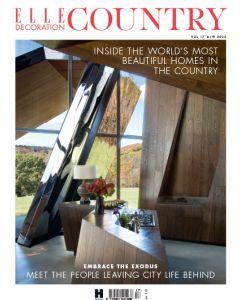 ELLE Decoration Country Volume 17
