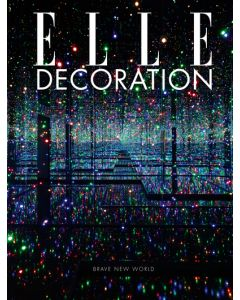 ELLE Decoration August 2020