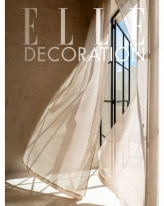 ELLE Decoration August 2021