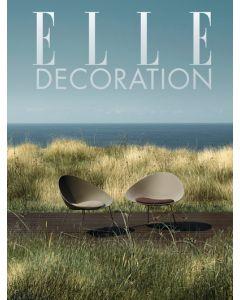 ELLE Decoration May 2021