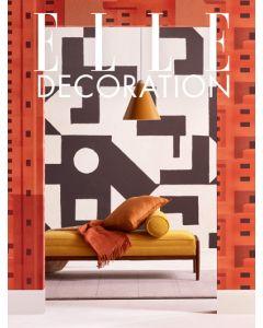 ELLE Decoration October 2021