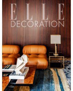 ELLE Decoration September 2021