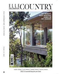 ELLE Decoration Country Volume 12
