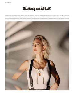 Esquire January / February 2021