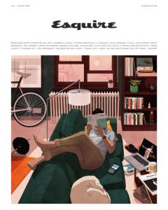 Esquire July / August 2020