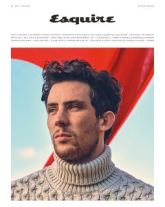Esquire September / October 2020