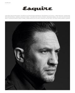 Esquire September / October 2021