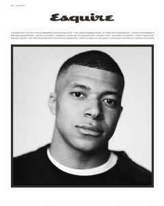 Esquire July / August 2021