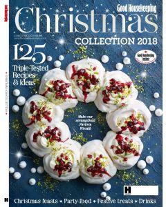 Good Housekeeping Christmas Collection 2018