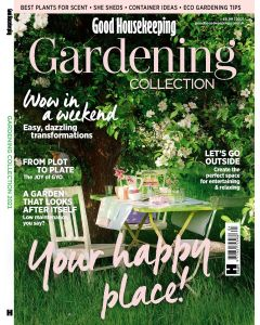 Good Housekeeping Gardening Collection