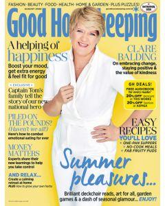 Good Housekeeping August 2020