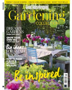 Good Housekeeping Garden Special
