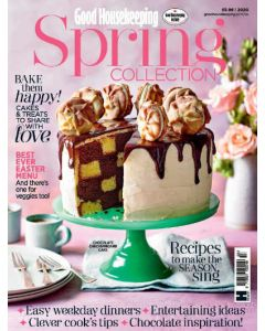 Good Housekeeping Spring Collection 2020