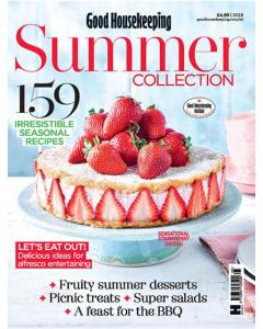 Good Housekeeping Summer Collection