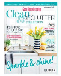 Good Housekeeping Clean & Declutter