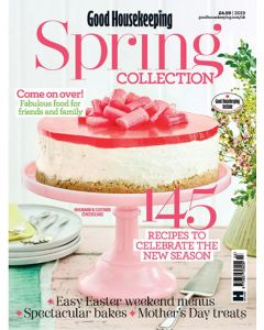 Good Housekeeping Spring Collection