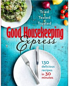 Good Housekeeping Express Cookbook