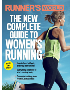 Runner's World New Complete Guide to Women's Running
