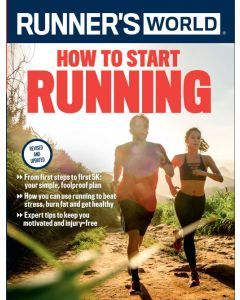 Runner's World How to start running