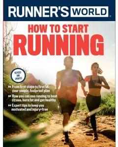 Runner's World How to start running
