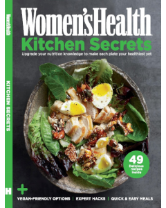 Womens Health Kitchen Secrets