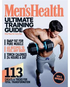 Men's Health Ultimate Training Guide