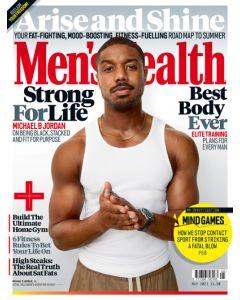 Men's Health May 2021