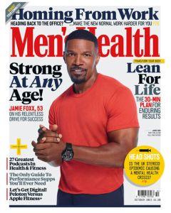 Men's Health October 2021