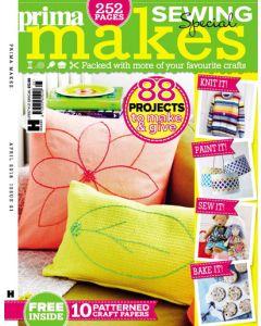 Prima Makes Issue 21