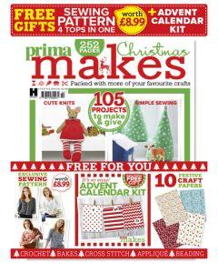 Prima Makes Issue 22