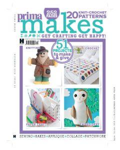Prima Makes Issue 24