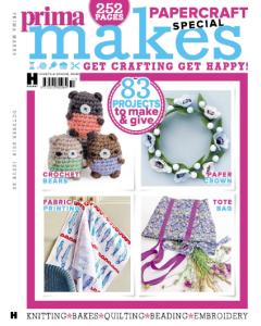 Prima Makes Issue 23