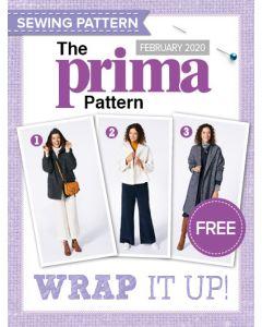 Jackets - Prima Pattern (Feb 20)