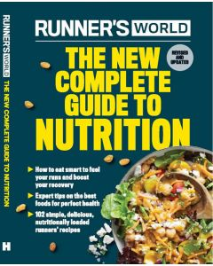 Runner's World Complete Guide to Nutrition