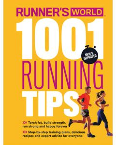 Runner's World New 1001 Running Tips