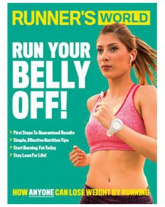 Runners World Run Your Belly Off (3rd Edition)