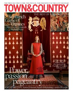 Town and Country Spring 2019
