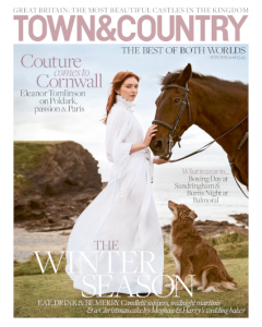 Town and Country Winter 2018