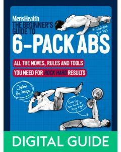 The Beginners Guide to 6-Pack Abs