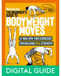 The Beginner's Guide to Body Weight Moves