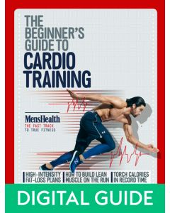 The Beginner's Guide to Cardio Training