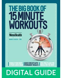 The Big Book of 15-Minute Workouts
