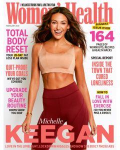 Women's Health February 2021