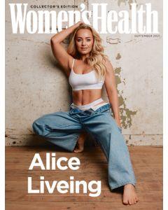 Women's Health September 2021